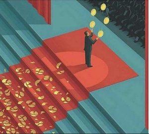 A siker ára
